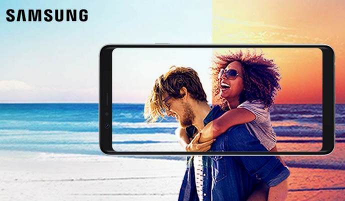 Meet Galaxy J2 Core, Samsung's first Android Go smartphone