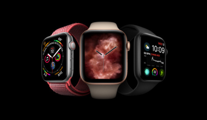 Apple Watch Series 4 Will Come in 40mm and 44mm Sizes