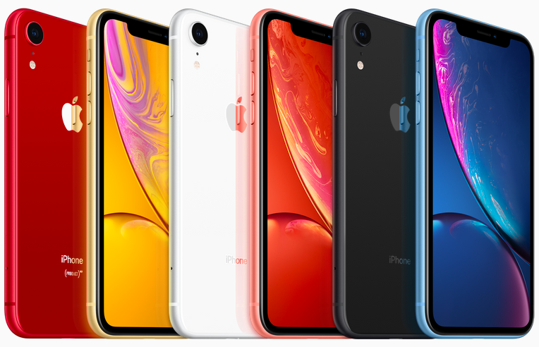 Apple iPhone Xr – South African pricing
