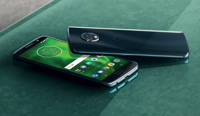 Moto G6 Plus Launch in India Today