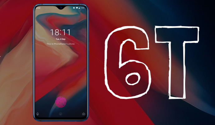OnePlus 6T Retail Box Leak Shows In-Display Fingerprint Sensor