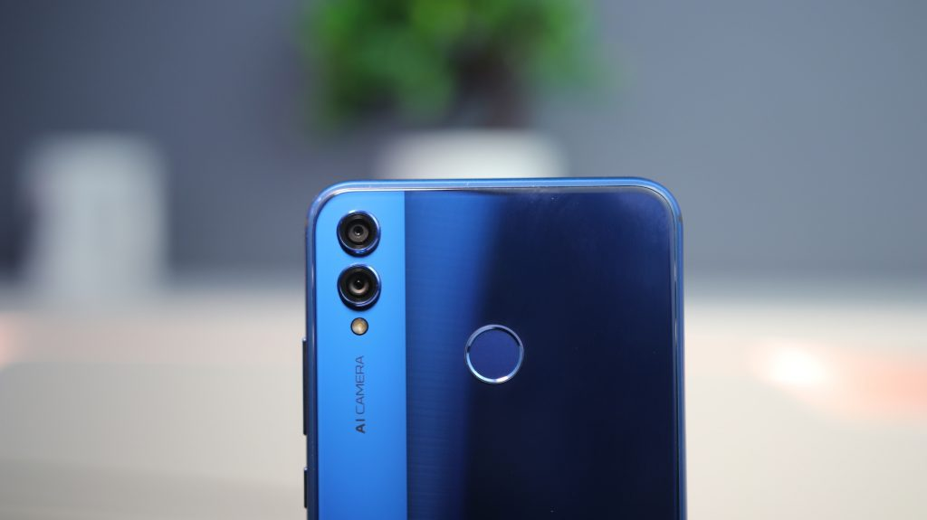 Honor 8X Smartphone Review