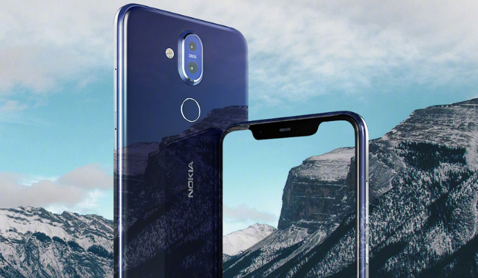 Nokia X7 aka 7.1 Plus smiles in official renders before launch tomorrow