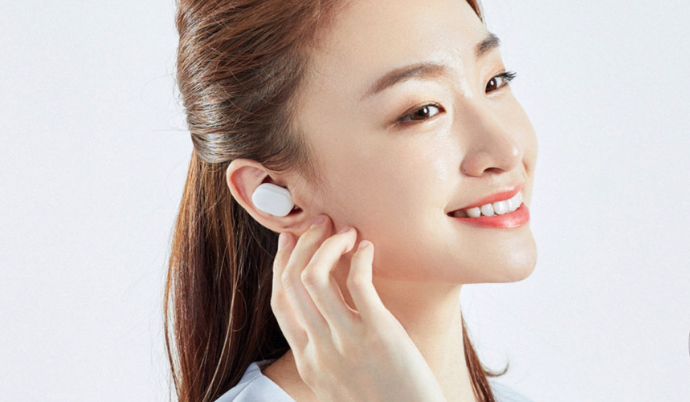 Xiaomi has launched a pair of $30 Earbuds, exclusively in China
