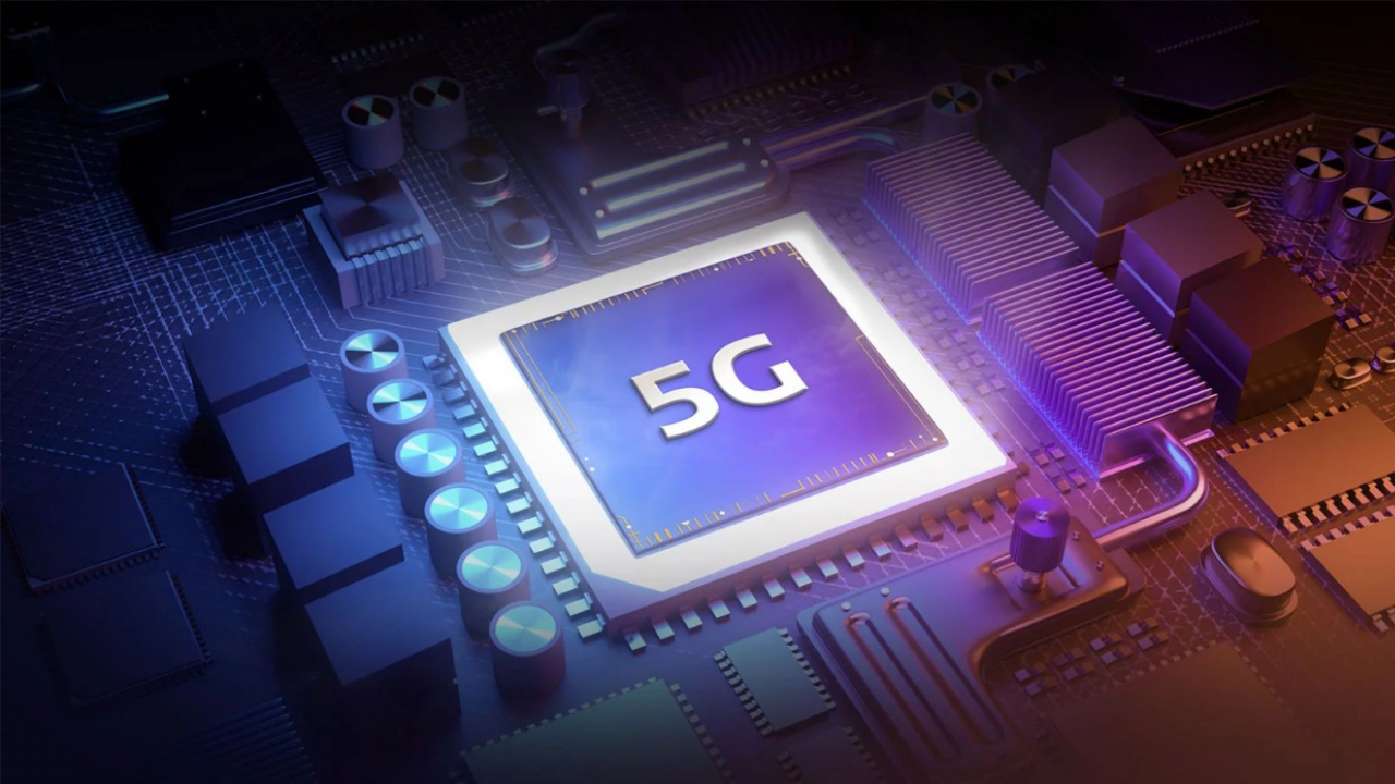Image result for 5G Chipset