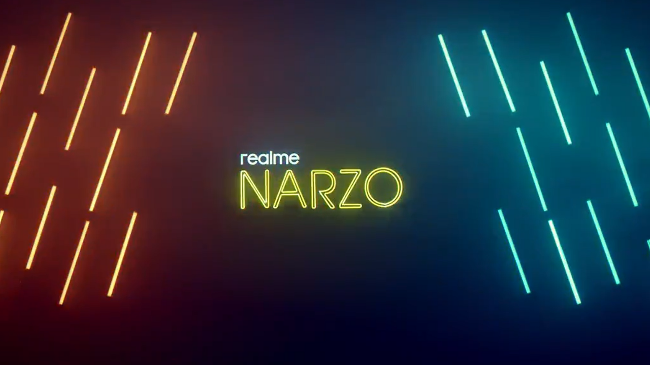 Realme Narzo might be a new budget-friendly smartphone series